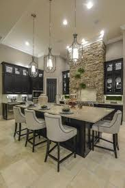 Stacked Stone Kitchen Backsplash Best 20 Stone Bar Ideas On Pinterest Stone Kitchen Island