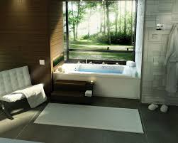 beautiful bathroom decorating ideas with beautiful and relaxing
