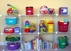 Toy Organization 34 Best Organizing Kids Playroom Toy Organization Images On