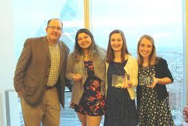 high school senior trip packages three abington senior high school women win national women s