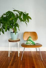 ikea planter hack ikea hack simple wood slab plant stand curbly