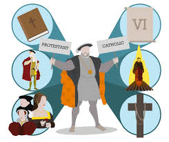 catholic trips to rome ks3 bitesize history the reformation revision page 4