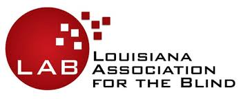 Community Services For The Blind Louisiana Association For The Blind Community Service Non Profit