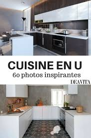 Implantation Cuisine En L by