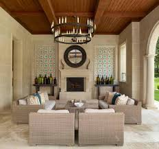 Outdoor Wood Ceiling Planks by I Can See For Miles And Miles Dallas Style And Design Magazine