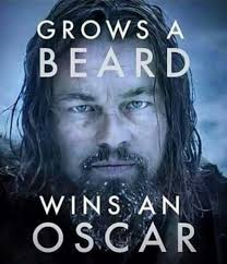 Leonardo Decaprio Meme - leonardo dicaprio beard meme beardstyleshq