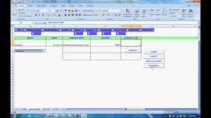 Excel Spreadsheet For Small Business Small Business And Companies Bookkeeping And Accounts Using Fully