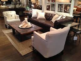 Leather Accent Chairs For Living Room Fabulous Leather Accent Chairs For Living Room Trends Also With