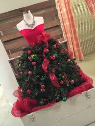 64 best diy dress form christmas trees images on pinterest dress