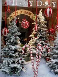 Anthropologie Christmas Window Decorations by Top 10 Best Window Decoration Ideas For Christmas Origami Gifts