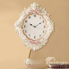 cute wall clocks online india cute digital wall clocks cute fox