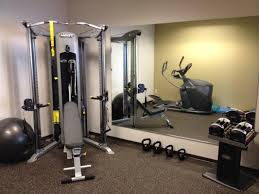 home gyms in any space hgtv unique home gym design ideas home