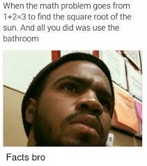 Meme Math Problem - 25 best memes about math problem math problem memes