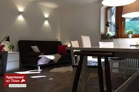 Wohnzimmerm El F Senioren El Apartamento Appartement Titisee