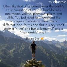 quote life journey path journey quotes yourquote