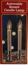 Window Candle Lights Window Candles Ebay