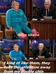 Wilson Meme - rebel wilson nice shoes weknowmemes