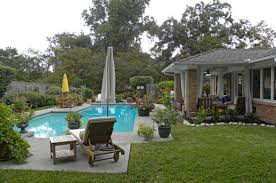 Backyard Pool Design Ideas Surprising Amazing  Completureco - Pool backyard design