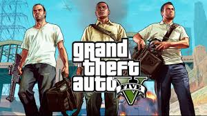 GTA 5 için Mükemmel Oynanabilirlik Videosu