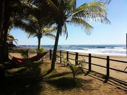 living on the beach living the life in las penitas nicaragua stop having a boring life