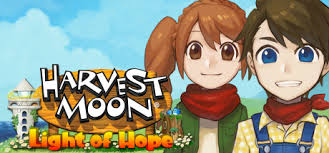 harvest moon recommended similar items harvest moon light of hope
