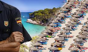is majorca safe travel update for summer holidays in 2017