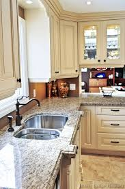 kitchen design ideas org traditional antique white kitchen cabinets 25 kitchen design