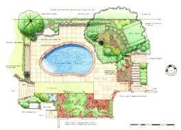 garden stunning garden layout plan free garden layout templates