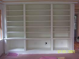 charming custom built bookshelves on furniture with custom built