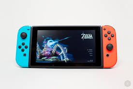 nintendo switch review polygon