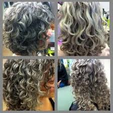 hairstyles for thick grey wavy hair grey hair how to grow out your grey hair san jose ca going