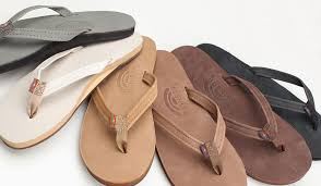 Most Comfortable Flip Flops With Arch Support Best Mens Sandals 23 You Can Buy Today Muted