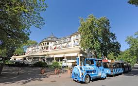 Bad Kreuznach Hotels Parkhotel Kurhaus