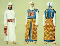 high priest garments the garments of the high priest anthropomorphism in the worship