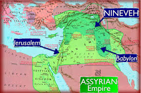 Biblical Maps Old Testament Quaerentia