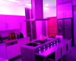 ruban led cuisine re lumineuse led pour cuisine re lumineuse led pour cuisine
