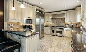 upscale kitchen cabinets kitchen cabinet granite upscale kitchen in luxury home with