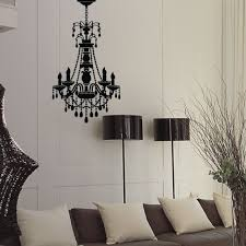 Chandelier Wall Decal Wall Art Collection On Ebay