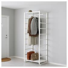 ikea elvarli shelf unit you can always adapt or complete this