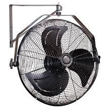 ecoplus wall mount fan durabreeze pro wall fan 18 inch for sale reviews prices more