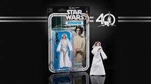 hasbro unveils its retro 6 inch star wars black series figures