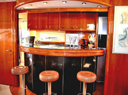 apartments kitchen modern mini bar designs for small wooden then