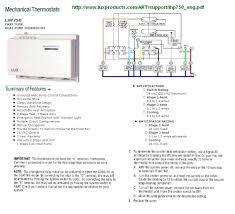 heat pump control wiring diagram dolgular com