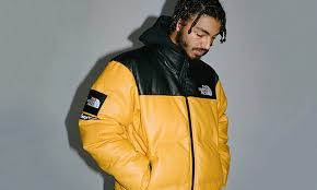 North Face Jacket Meme - this week s supreme x the north face nuptse jacket is an homage to