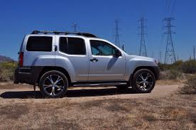 2007 nissan xterra x review rnr automotive blog