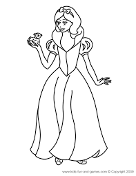 coloring pages disney characters