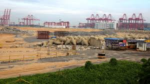 White Flag Incident Sri Lanka With Sri Lankan Port Acquisition China Adds Another U0027pearl U0027 To
