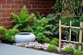 imagenes de jardines pequeños con flores diseño y decoración de jardines pequeños y modernos 90 imágenes