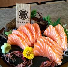 hana japanese cuisine โปรโมช น sushi hana ฉลองครบ 30 000 ไลค sale here thailandsale