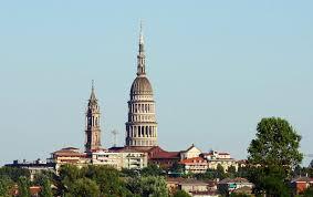cupola novara basilica di san gaudenzio a novara la sorellina della mole